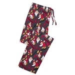 Disney Men's Pajama Pants - Grumpy