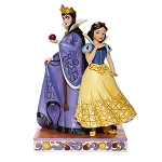 Disney Traditions by Jim Shore - Snow White and Evil Queen