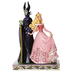 Disney Traditions by Jim Shore - Aurora and Maleficent