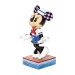 Disney Traditions by Jim Shore - Minnie Sailor