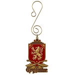 Universal Ornament - Harry Potter - Gryffindor Shield