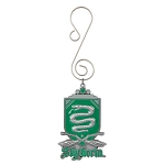 Universal Ornament - Harry Potter - Slytherin Shield