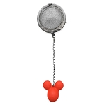Disney Tea Infuser - Mickey Mouse Icon