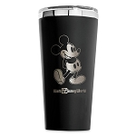 Disney Stainless Tumbler by Corkcicle - Walt Disney World - Mickey Mouse - Black