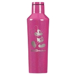 Disney Stainless Canteen by Corkcicle - Walt Disney World - Mickey Mouse - Pink