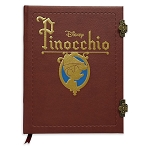 Disney Storybook Replica Journal - Pinocchio