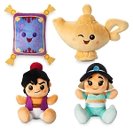 Disney Wishables Plush Mystery Blind Bag - Magic Carpets of Aladdin