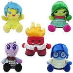 Disney Wishables Plush Mystery Blind Bag - Inside Out