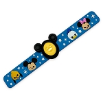 Disney MagicBand Slap Bracelet - Mickey Mouse and Friends - Wishables