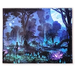 Disney Fleece Throw Blanket - Pandora - The World of Avatar