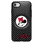 Disney OtterBox iPhone SE/8/7 Case w/ Pop Sockets Pop Grip  - Minnie Mouse