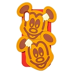 Disney iPhone XS Max Case - Mickey Mouse Waffles