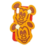 Disney iPhone X/XS Case - Mickey Mouse Waffles