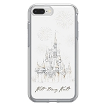 Disney OtterBox iPhone 7 Plus / 8 Plus Case - Cinderella Castle