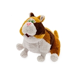 Disney Plush - Pixar Soul - Mr. Mittens - 10 1/2''