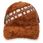 Disney Baseball Cap - Star Wars - Chewbacca