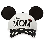 Disney Mom Ear Hat - Baseball Cap for Women