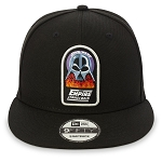 Disney Snapback Baseball Cap - Star Wars The Empire Strikes Back - 40th Anniversary