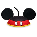 Disney Adult Mickey Ear Hat - I Am Mickey Mouse