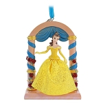 Disney Sketchbook Ornament - Fairytale Moments - Beauty and the Beast
