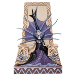 Disney Traditions by Jim Shore - Emperor's New Groove Villain Yzma