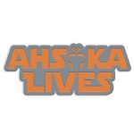Disney Pin by Her Universe - Star Wars - Ahsoka Lives