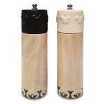 Disney Salt and Pepper Grinder Set - Homestead Collection - Mickey Mouse