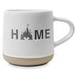 Disney Coffee Cup - Homestead Collection - Fantasyland Castle - HOME