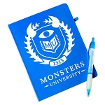 Disney Journal & Pen Set - Monsters University