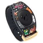 Disney Dooney and Bourke MagicBand 2 Bracelet - Disney Cats