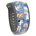 Disney MagicBand 2 Bracelet - Reigning Cats and Dogs