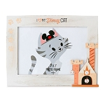 Disney Photo Frame - Reigning Cats and Dogs - Disney Cats - 5'' x 7''