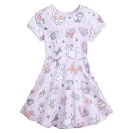 Disney Girls Dress - Reigning Cats and Dogs - Disney Cats