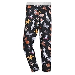 Disney Girls Leggings - Reigning Cats and Dogs - Disney Dogs