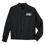 Disney Men's Bomber Jacket - Star Wars - Stormtrooper