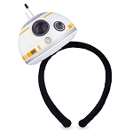 Disney Light Up Headband for Kids - Star Wars - BB-8