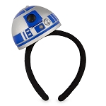 Disney Light Up Headband for Kids - Star Wars - R2-D2