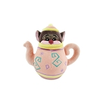 Disney Wishables Plush - Mad Tea Party - Dormouse