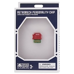 Disney Astromech Personality Chip - Star Wars Galaxy's Edge Droid Depot - First Order - Red