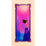 Disney Artist Print - Ashley Taylor - Let Your Heart Guide You