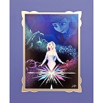 Disney Artist Print - Jason Ratner - The Fifth Spirit