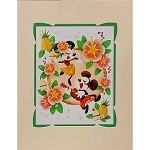 Disney Artist Print - Eunjung June Kim - Aloha Float Song