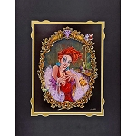 Disney Artist Print - John Coulter - Misfortune of Madame