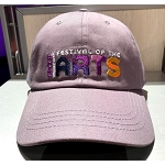 Disney Baseball Cap - Epcot Festival of the Arts 2021 - PASSHOLDER - Figment