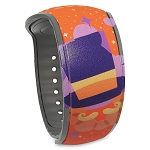 Disney MagicBand 2 Bracelet - Epcot Festival of the Arts 2021 - PASSHOLDER - Figment
