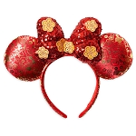 Disney Ear Headband - Lunar New Year 2021