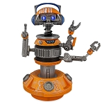 Disney Interactive Remote Control Droid with Bluetooth Speaker  - Star Wars Galaxy's Edge - DJ R3X