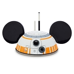 Disney Youth Mickey Ear Hat - Star Wars - BB-8