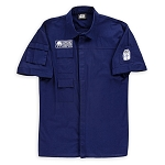 Disney Men's Work Shirt - Star Wars Galaxy's Edge - Droid Depot