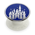 Disney PopGrip by PopSockets - Phone Accessory - Cinderella Castle